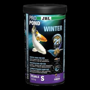 JBL ProPond Winter S - 0,6 kg - Pour carpe Koi 15 à 35cm
