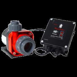 ROYAL EXCLUSIV RD3 Mini Red Dragon, pompe pour Bubble King