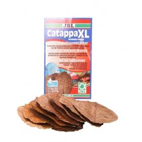 JBL Catappa XL Feuilles de badamier de 24cm (x10)