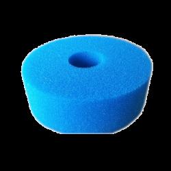 AQUA NOVA Mousses Bleue - Pour filtre NPF-10
