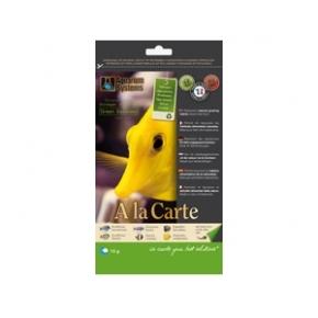 AQUARIUM SYSTEMS Green Seaweed Algues vertes A la carte 15 g