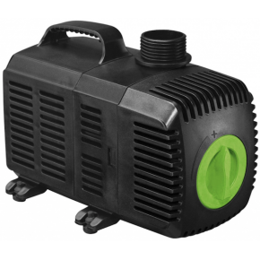 AQUA NOVA Pompe à eau NM-3500 - Débit 3500 l/h