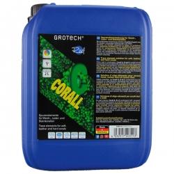 GROTECH Corall C 5L Solution d oligo-éléments pour coraux mous, cuirs et durs