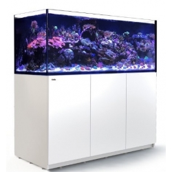 Aquarium RED SEA Reefer XXL 625 + Meuble - Blanc
