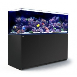 Aquarium RED SEA Reefer Deluxe XXL 750 + Meuble - Noir