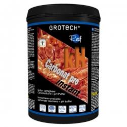 GROTECH Carbonat pro instant 1 kg Dureté Carbonatée + Tampon pH