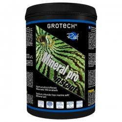 GROTECH Mineral pro instant 1kg Sel minéral pour eau osmosée