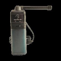 SUPERFISH AquaFlow 100 - Filtre pour Aquarium jusqu'à 100 L