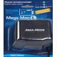 AQUA MEDIC Mega Mag L Aimant aquarium vitre 18 mm maximum