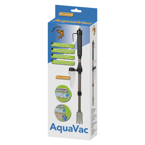 SUPERFISH Aquavac Aspirateur aquarium
