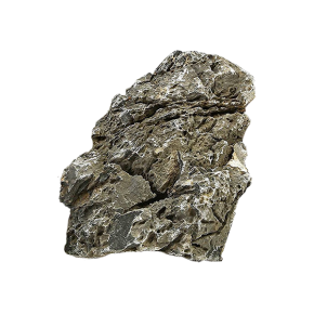 AQUA DECO Mini Landscape (Seiryu Stone) - Taille M de 2,3 à 2,7 kg - Vendue à l'unité