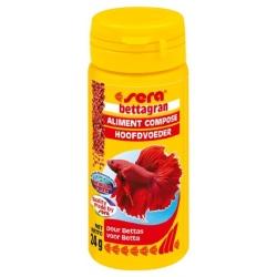 SERA Battagran 50 ml Nourriture pour combattants