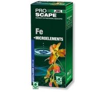 JBL ProScape Fe +Microelements 250ml Fertilisant de base