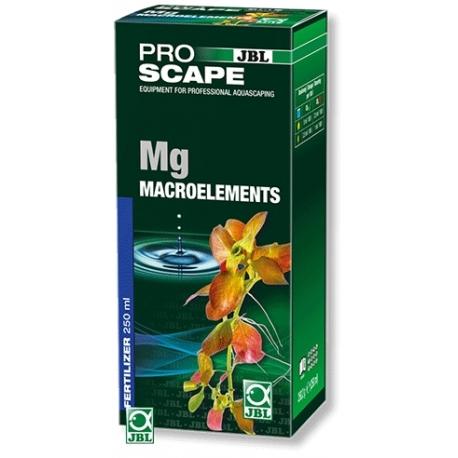 JBL ProScape Mg Macroelements 250ml Fertilisant au magnesium