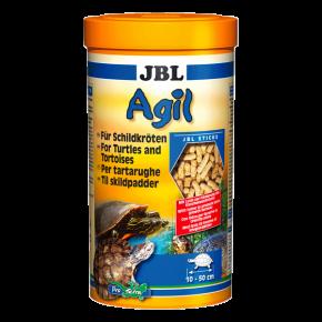 JBL Agil 250ml Nourriture principale pour tortue