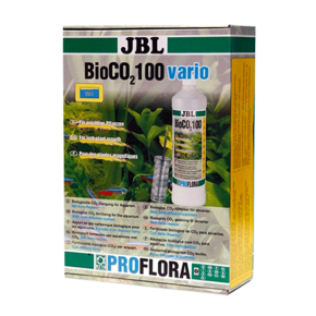 JBL BioCO2 100 Vario - Set complet