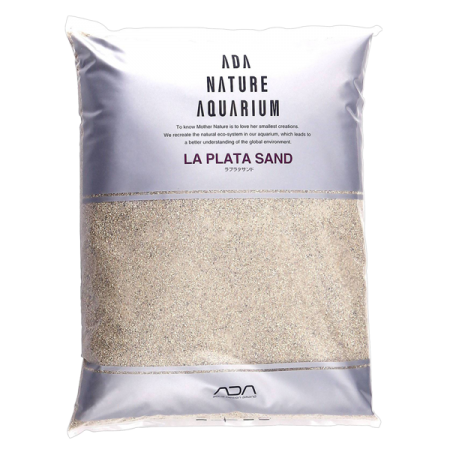ADA La Plata Sand - 8kg