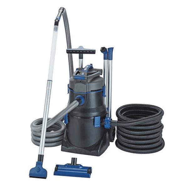 Oase pondovac 5 aspirateur de bassin et de piscine for Aspirateur pour bassin