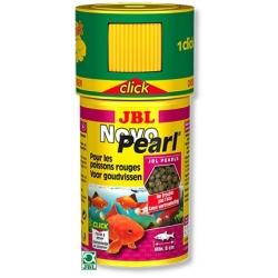 JBL NovoPearl Click 100ml Nourriture pour poissons rouges (granulés)