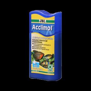 JBL Acclimol - 100 ml - Acclimatation des poisson
