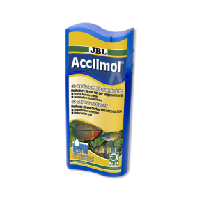 JBL Acclimol - 250ml - Acclimatation des poisson