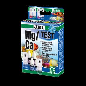 JBL Test Magnesium / Calcium