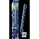 HOBBY Bubble Air LED 44 cm Diffuseur d'air pour aquarium - 24 LED