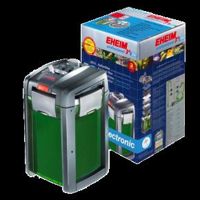 EHEIM Professionel 3 Electronique 350e - Filtre pour aquarium jusqu'à 35 0L