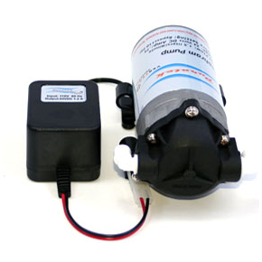 VERTEX Small Booster Pump 100 GPD