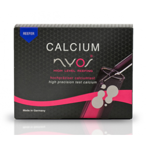 NYOS Test Calcium Reefer