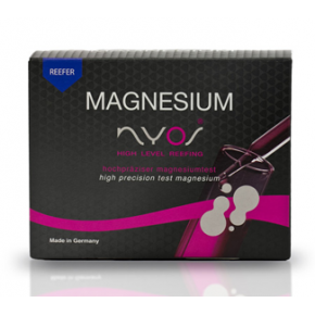 NYOS Test Magnesium Reefer Set complet