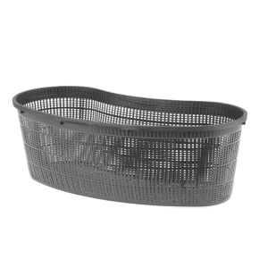 OASE Panier de plantation pour bassin - Ovale - 45 x 18 x 15 cm
