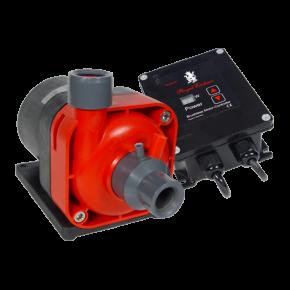 ROYAL EXCLUSIV Pompe Red Dragon 3 Mini Speedy - Pour Mini Bubble King 200 VS13