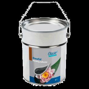 OASE Bonding Adhesive - Colle bâche pour différents supports - 5 litres