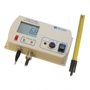 MILWAUKEE MC120 Moniteur de pH