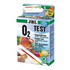 JBL Test O2