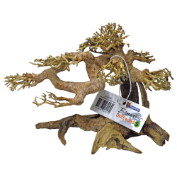 SUPERFISH Arbre Bonsai - Taille S