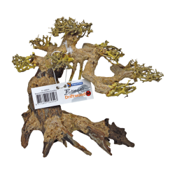 SUPERFISH Arbre Bonsai - Taille M
