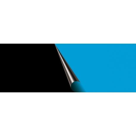 EUROPET Poster noir / bleu 60x30cm