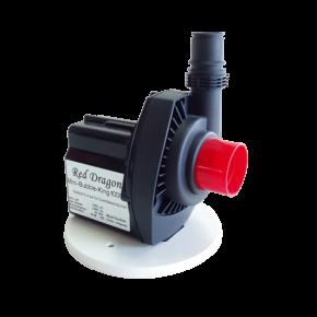 ROYAL EXCLUSIV Red Dragon 100 Pompe pour Mini Bubble King 200 VS07