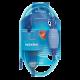 AQUATLANTIS Cloche de nettoyage pour aquarium