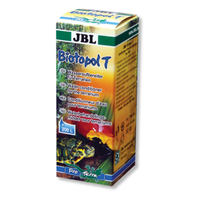 JBL Biotopol T, Conditionneur d'eau - 50ml
