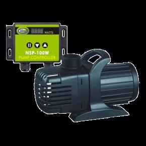 AQUA NOVA Pompe à eau NSP-10000 - Débit 10000 l/h
