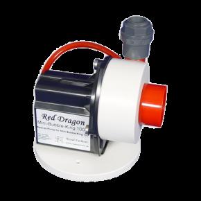 ROYAL EXCLUSIV Red Dragon 1000 Pompe pour Mini Bubble King 180 VS12