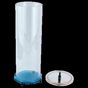 FAUNA MARIN Skim Breeze Reaktor 5L - Filtre à air pour écumeur