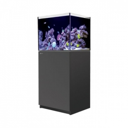 Aquarium RED SEA Reefer 170 + Meuble - Noir