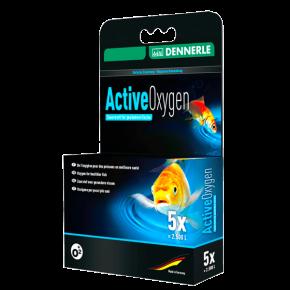 DENNERLE Active Oxygen - 5 pièces