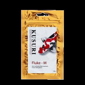 KUSURI Fluke M - 65 g