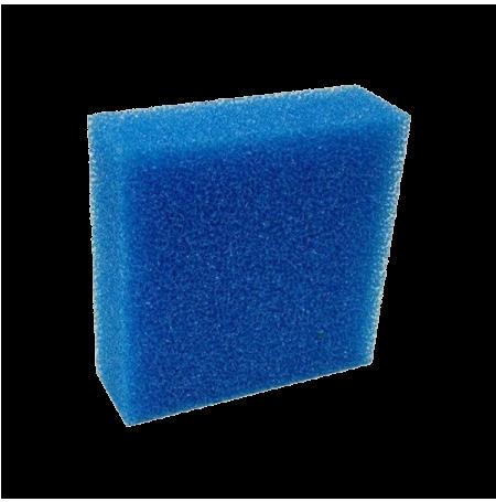 Mousse bleue pour filtre d 39 aquarium 14 8 x 14 8 x 5 cm for Filtre exterieur pour aquarium