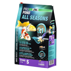 JBL ProPond All Seasons Sticks S - 2,2 kg